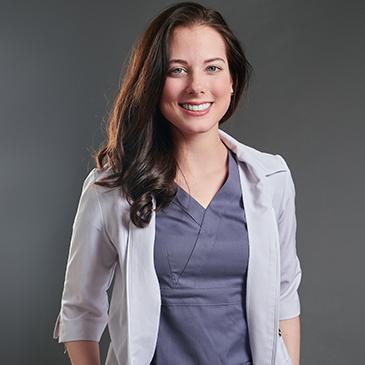 Dr. Eileen de Jager