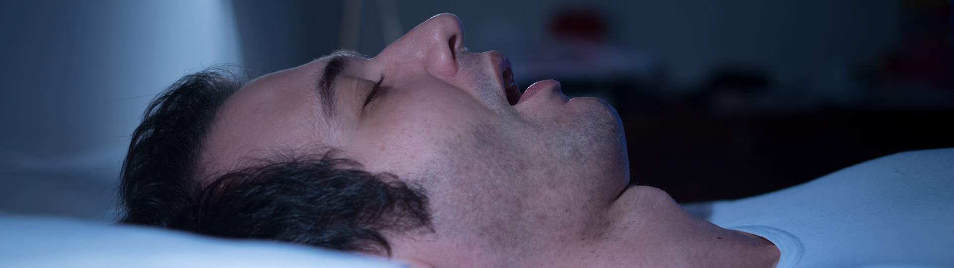 5 Alternative Sleep Apnea Treatment Options