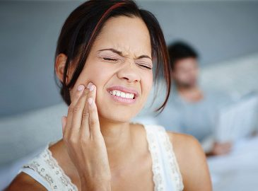 Dental Treatment Options for TMJ Therapy
