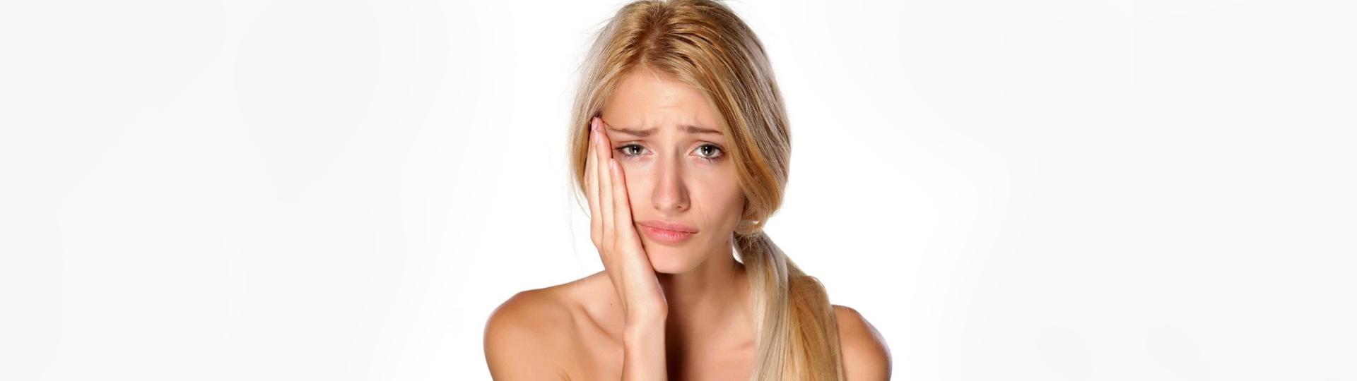 Temporomandibular Joint Disorders (TMD, TMJ)