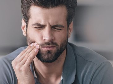 TMJ: How it Might Be Affecting You, And How to Find Relief