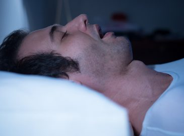 Sleep Apnea -Symptoms, Self-Help, and Treatment Alternatives