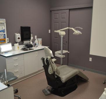 Dental Clinic in Near You
